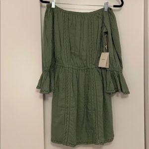 NWT Tularosa dress - Revolve